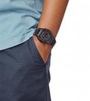 Zegarek czarny sportowy Casio G-SHOCK Specials GMW-B5000GD-1ER bransoleta - duże 2