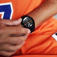 Zegarek czarny sportowy ICE Watch Ice-Pierre Leclercq ICE.017598 pasek - duże 5