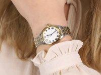Seiko SUR330P1 Classic Quartz Lady zegarek klasyczny Classic