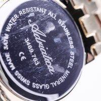 Zegarek damski Adriatica Bransoleta A3469.1193Q-POWYSTAWOWY - duże 2