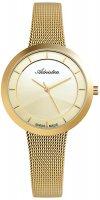 Zegarek damski Adriatica bransoleta A3499.1111Q - duże 1