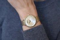 Zegarek damski Adriatica bransoleta A3573.114SQ - duże 2