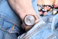 Zegarek damski Adriatica bransoleta A3573.9147Q - duże 3
