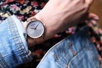 Zegarek damski Adriatica bransoleta A3573.9147Q - duże 2