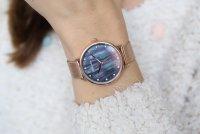 Zegarek damski Adriatica bransoleta A3573.914MQ - duże 6