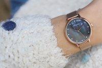 Zegarek damski Adriatica bransoleta A3573.914MQ - duże 5