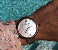 Zegarek damski Adriatica bransoleta A3632.918FQ - duże 5