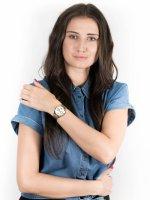 Zegarek damski Adriatica Bransoleta A3698.2173QFZ - duże 2