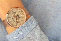 Zegarek damski Adriatica bransoleta A3732.R117QF - duże 6
