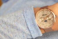 Zegarek damski Adriatica bransoleta A3732.R117QF - duże 5