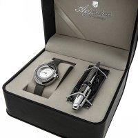 Zegarek damski Adriatica pasek A3771.5G43QZ-PEN - duże 5