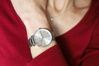 Armani Exchange AX5551 damski zegarek Fashion bransoleta