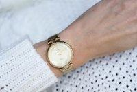 Zegarek damski Atlantic elegance 29037.45.31MB - duże 4