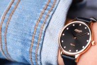 zegarek Atlantic 29038.44.67L kwarcowy damski Elegance