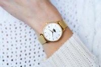 Zegarek damski Atlantic elegance 29040.45.21MB - duże 4