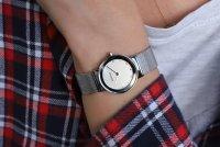 Zegarek damski Bering classic 10126-000 - duże 2