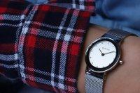 Zegarek damski Bering classic 10126-000 - duże 3