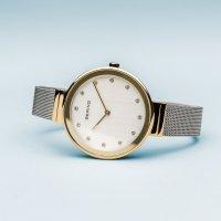 Zegarek damski Bering classic 12034-010 - duże 4