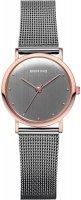 Zegarek damski Bering classic 13426-369 - duże 1