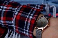 Zegarek damski Bering classic 13426-369 - duże 6