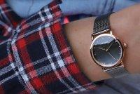 Zegarek damski Bering classic 13426-369 - duże 7