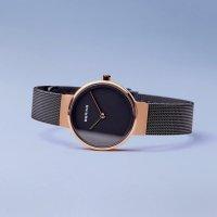 Zegarek damski Bering classic 14526-166 - duże 8