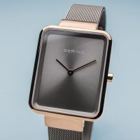 zegarek Bering 14528-369 kwarcowy damski Classic