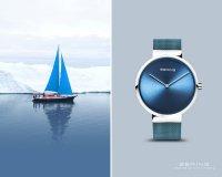 zegarek Bering 14531-308 kwarcowy damski Classic