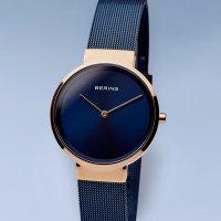 Zegarek damski Bering classic 14531-367 - duże 3