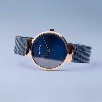 Zegarek damski Bering classic 14531-367 - duże 4