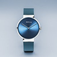 Zegarek damski Bering classic 14539-308 - duże 8