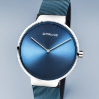 Zegarek damski Bering classic 14539-308 - duże 5