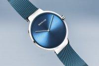 Zegarek damski Bering classic 14539-308 - duże 7