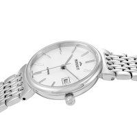 Zegarek damski Bisset biżuteryjne BSBF04SISX03BX - duże 3