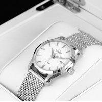 Bisset BSBF07SISX03BX damski zegarek Biżuteryjne bransoleta
