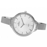 Bisset BSBE93SISX03BX NOA zegarek klasyczny Klasyczne
