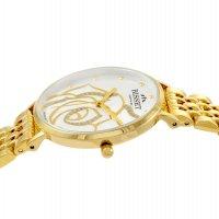 zegarek Bisset BSBF32GISX03BX złoty Klasyczne