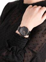 Zegarek damski Caravelle Bransoleta 45A145 - duże 3