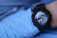 zegarek Casio BA-110BC-1AER czarny Baby-G