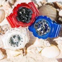 Zegarek damski Casio Baby-G baby-g BA-110CR-2AER - duże 5