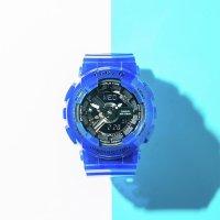Zegarek damski Casio Baby-G baby-g BA-110CR-2AER - duże 3