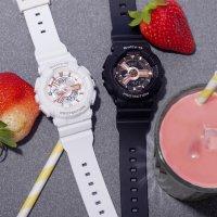 Zegarek damski Casio Baby-G baby-g BA-110RG-7AER - duże 6