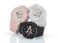 Zegarek damski Casio Baby-G baby-g BA-110RG-7AER - duże 5