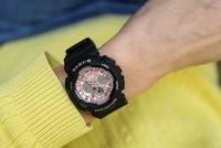 Zegarek damski Casio Baby-G baby-g BA-130-1A4ER - duże 7