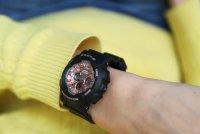 Zegarek damski Casio Baby-G baby-g BA-130-1A4ER - duże 5