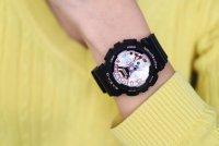 zegarek Baby-G BA-130-1A4ER kwarcowy damski Baby-G
