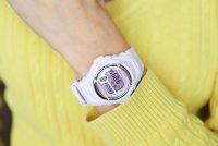 Zegarek damski Casio Baby-G baby-g BG-169M-4ER - duże 7