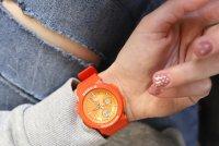 zegarek Casio BGA-255-4AER kwarcowy damski Baby-G