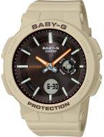 Zegarek Casio  BGA-255-5AER
