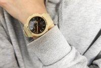 Casio BGA-255-5AER Baby-G zegarek damski sportowy mineralne